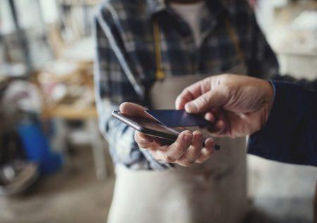 Negocio: Cómo disminuir el uso de efectivo