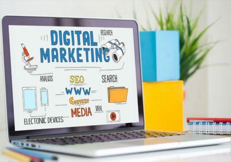 6 Cursos gratuitos en marketing digital