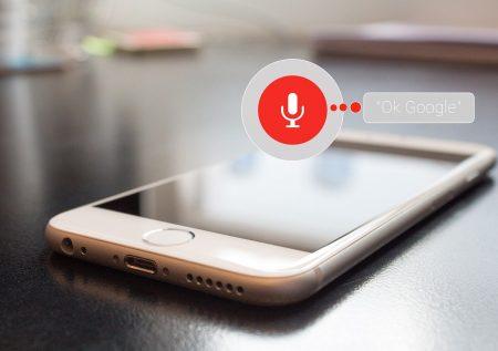 Google Assistant confirmará pagos por voz