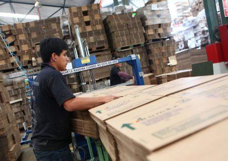 Sector Industrial: Permisos en 24 horas
