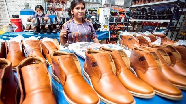 Perú imparable: Oportunidad de negocio para Mypes
