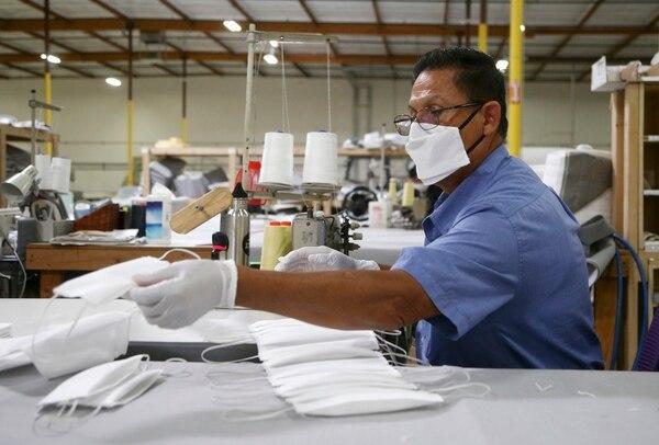 Confecciones: Exportadores enfrentan severa crisis