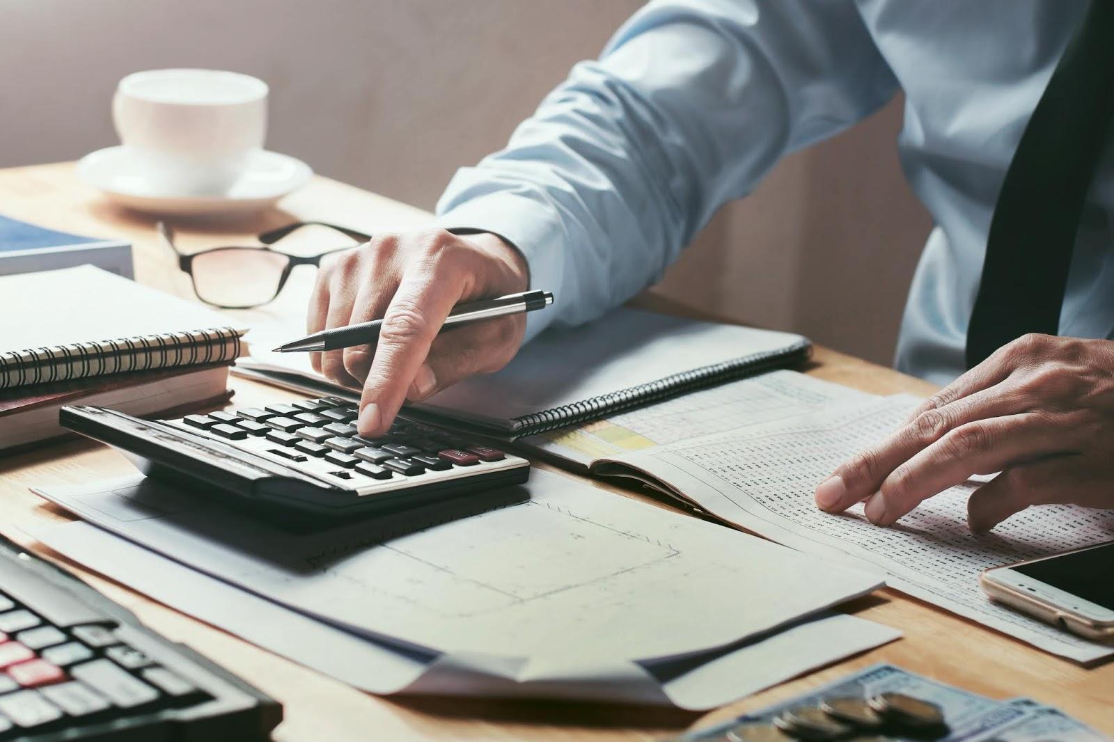 Cursos de finanzas para emprendedores