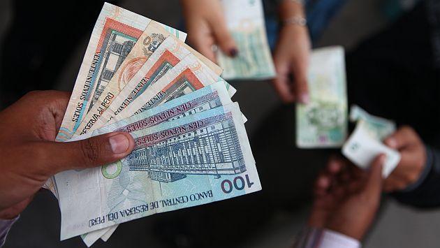 SBS alerta: Nuevos casos de informalidad financiera