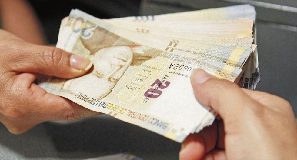 Reactiva Perú: Amplían plazo para créditos