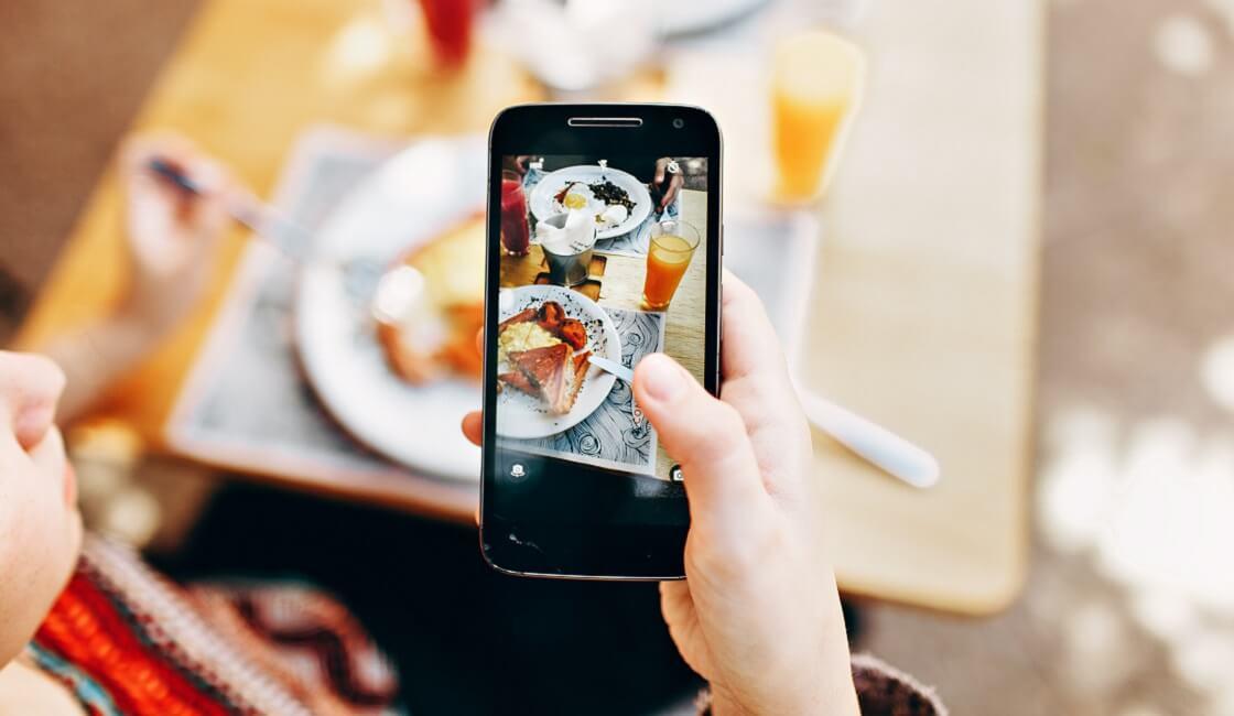 Redes sociales: 7 Apps para editar fotografías