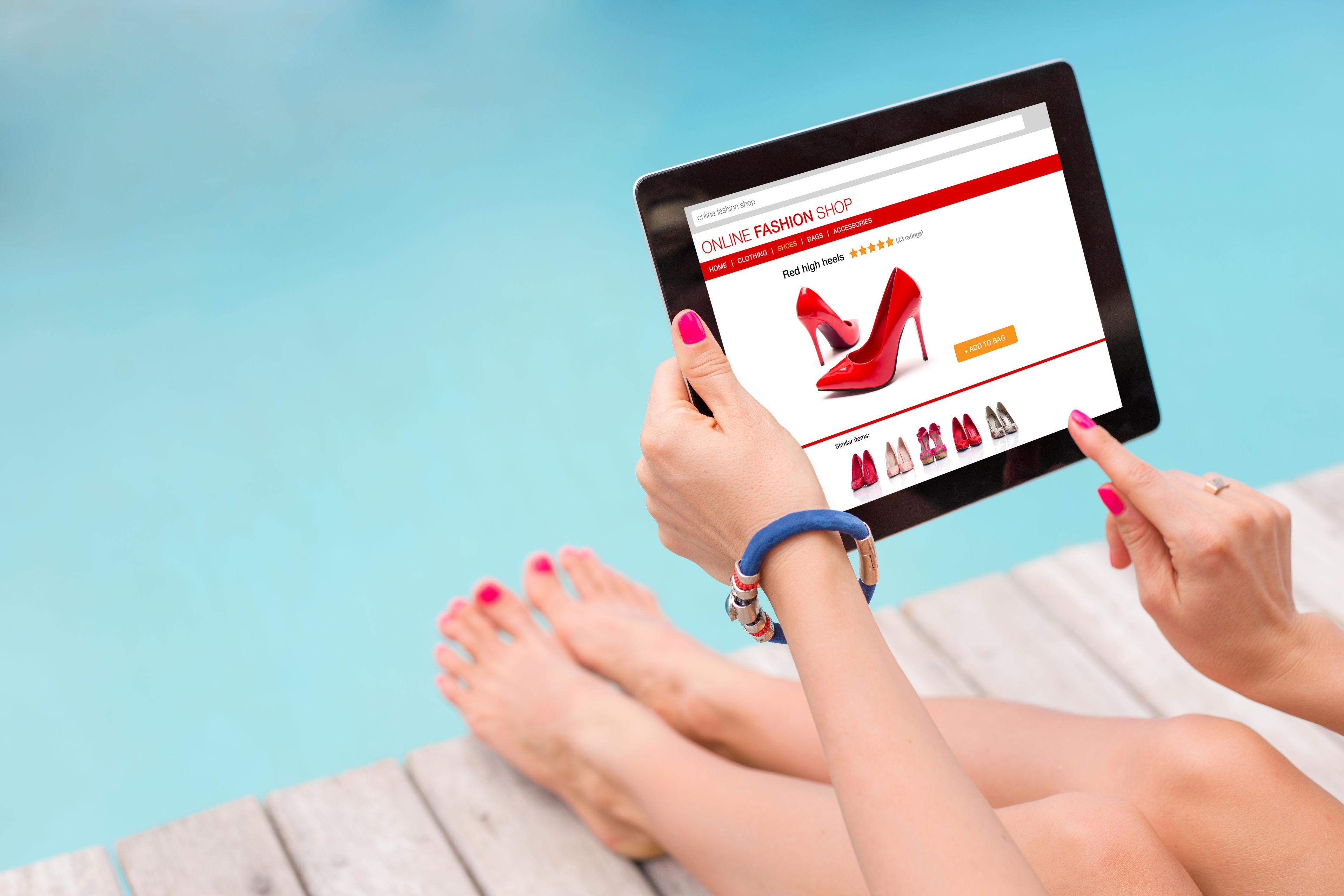 ¿Cómo crear un E-commerce para tu negocio?