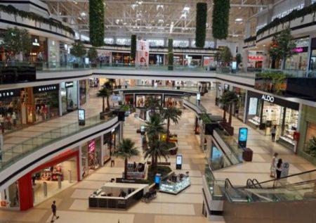 Alistan norma para reabrir Centros Comerciales