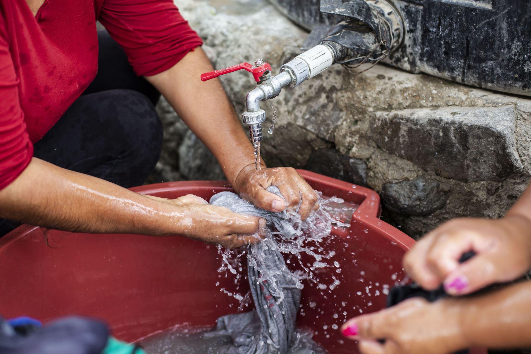 Recibo de agua se podrá fraccionar sin convenio