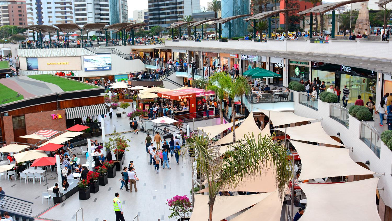 Gobierno aprueba DS para reapertura de malls