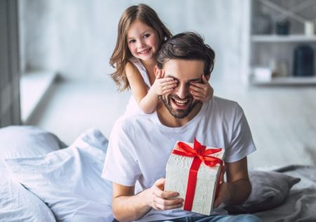 7 Regalos online para sorprender a papá en su día