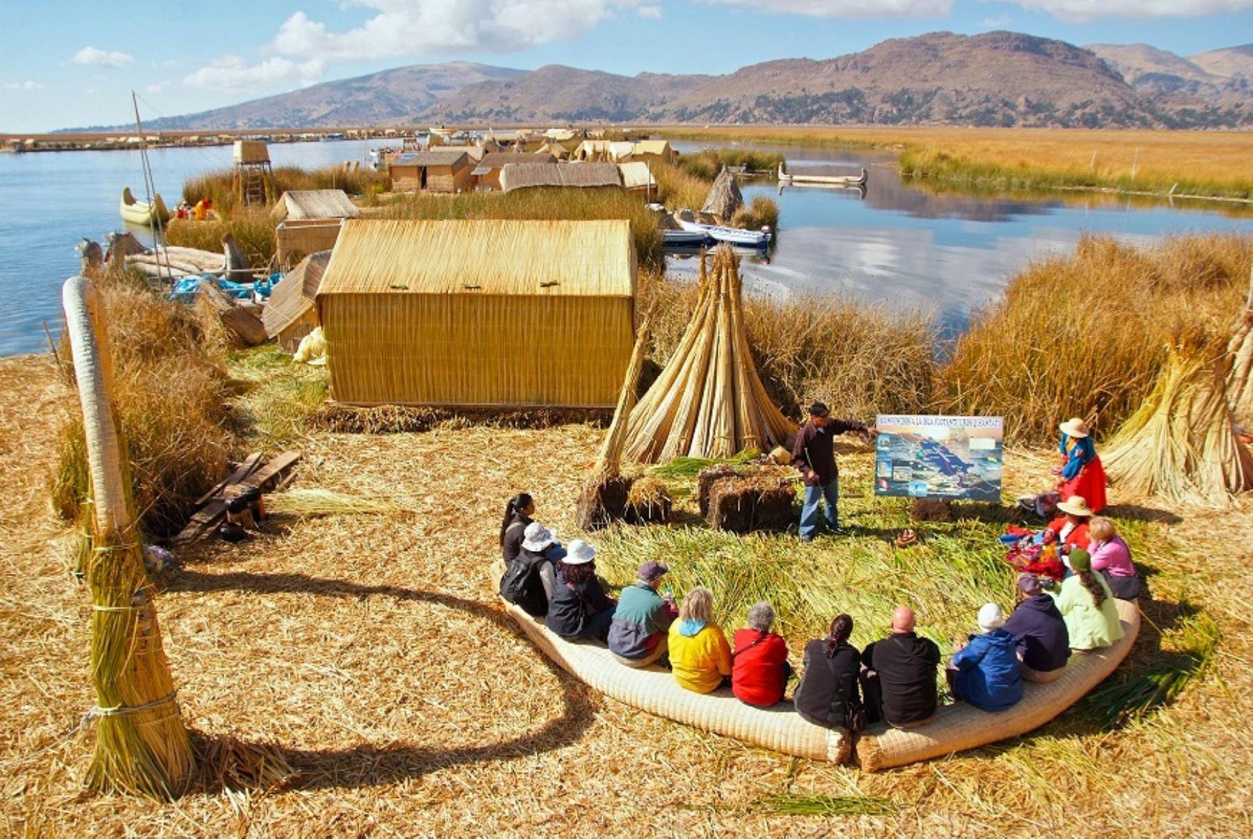 Crean FAE - Mype para sector turismo