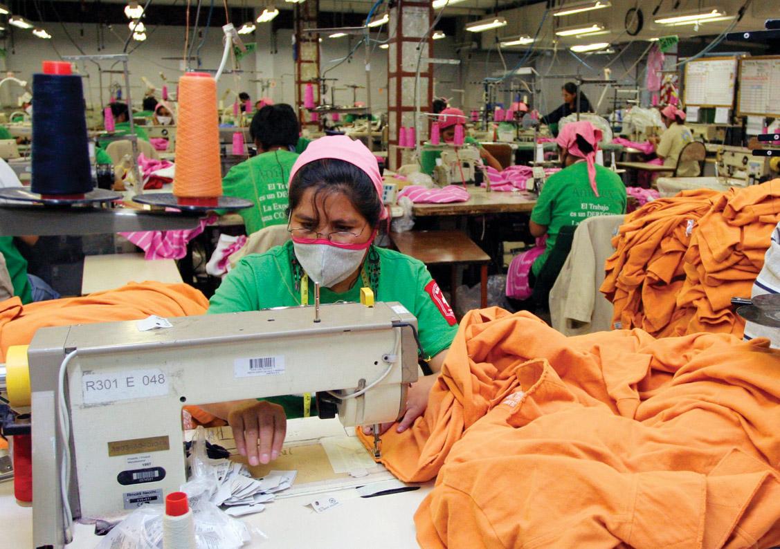 Industria: Exportación en su peor caída en 5 años