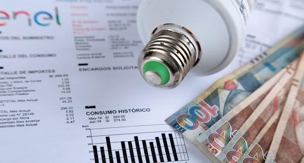 Aprueban bono para pagos de electricidad