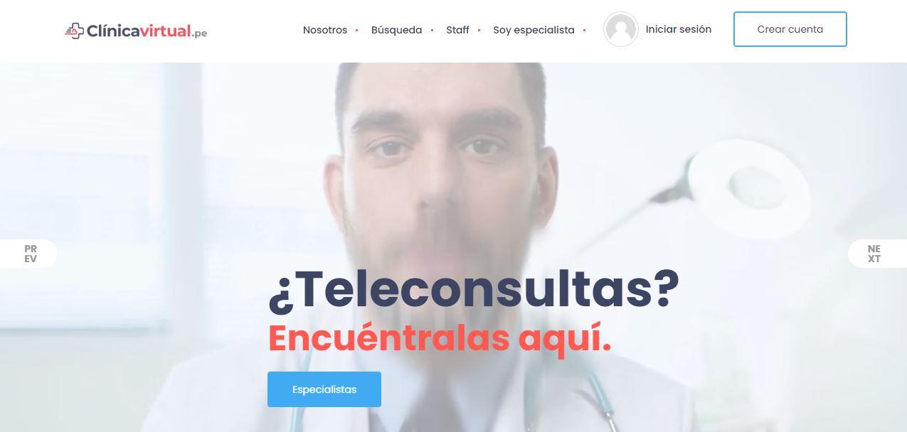 Reto COVID-19: Ganan 2 proyectos peruanos
