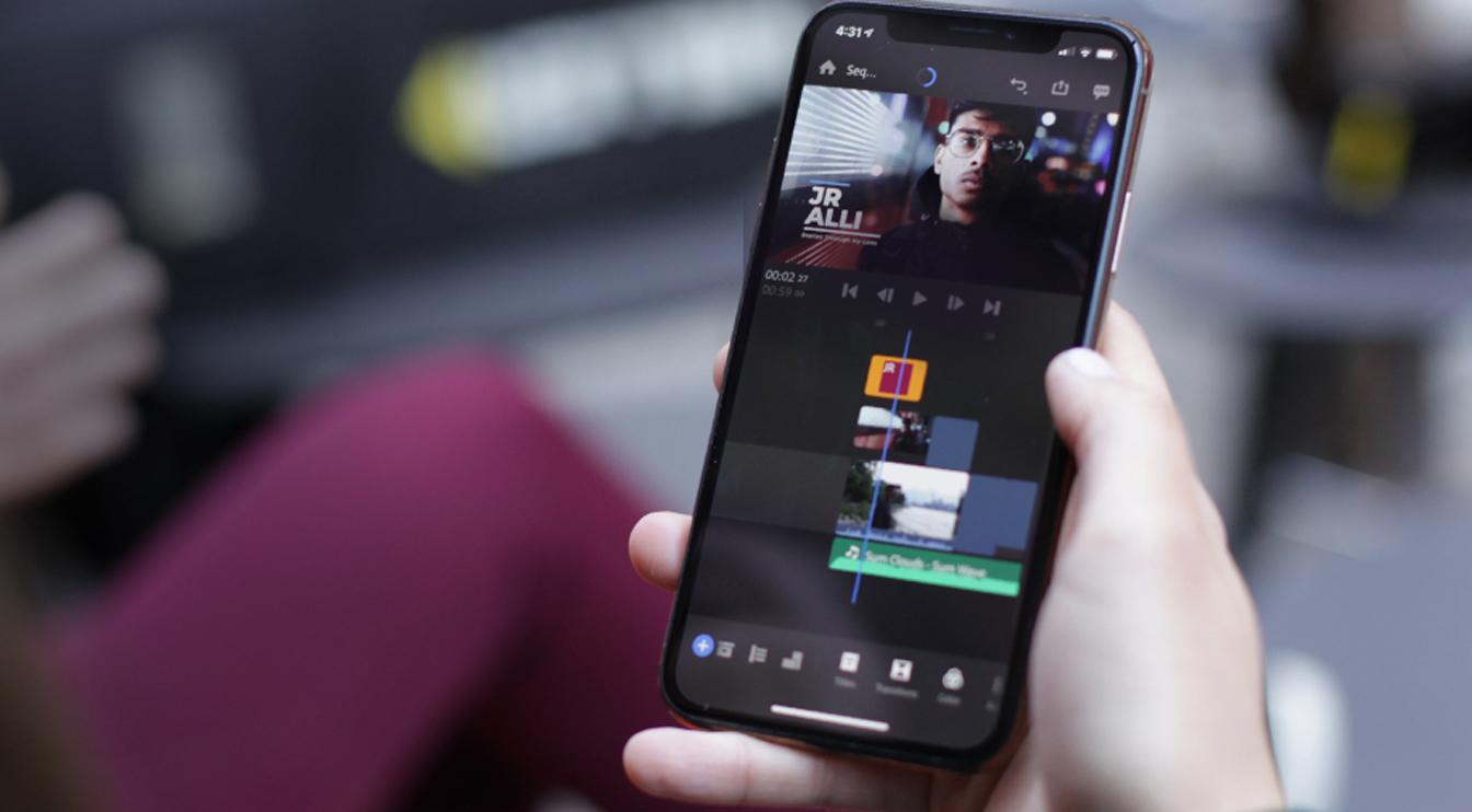 7 Apps para editar videos de tu marca