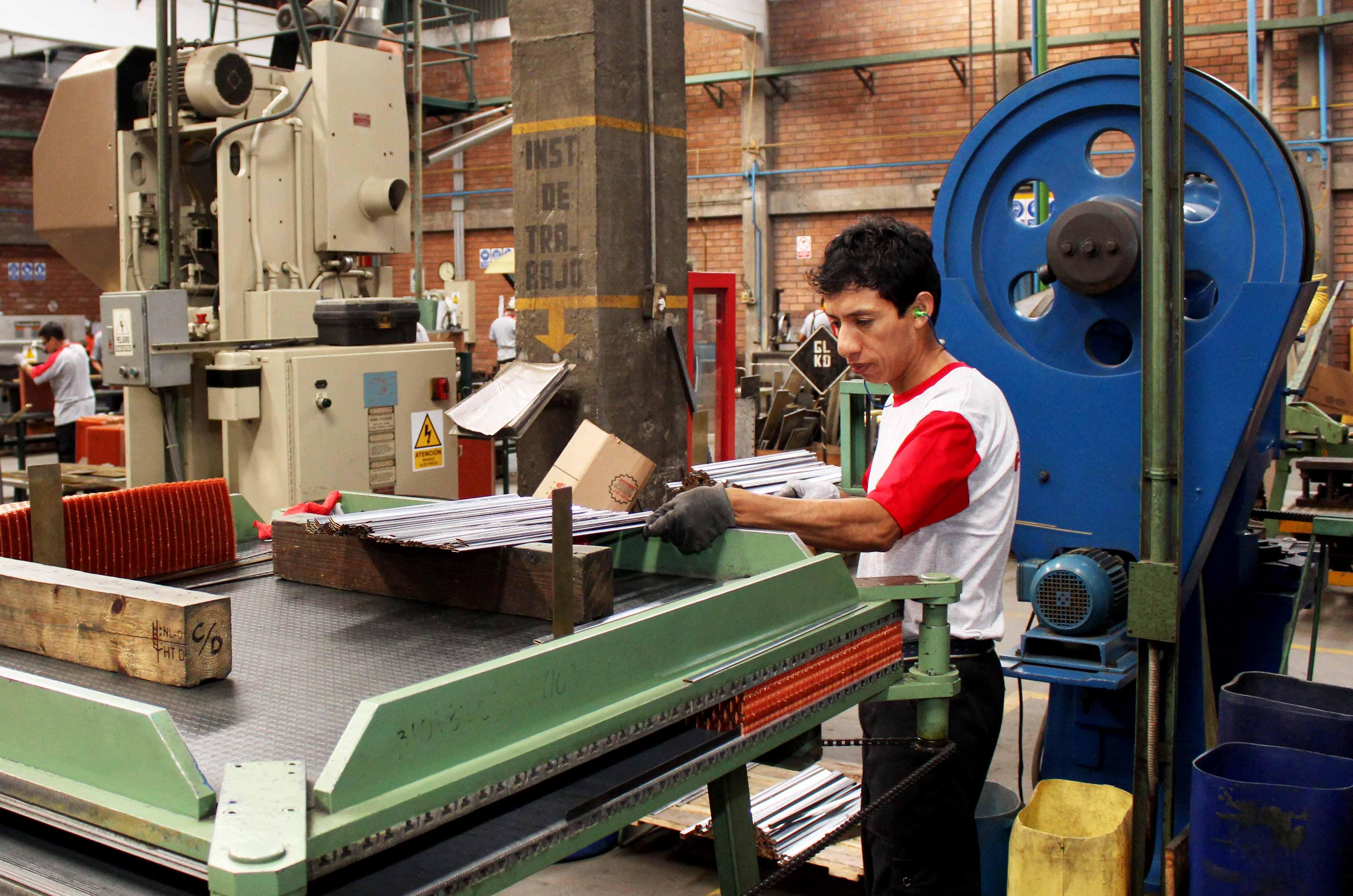 ADEX: Exportaciones habrían tocado fondo