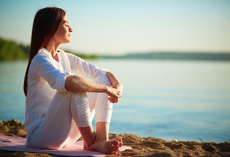 Técnicas de relajación para reducir ansiedad