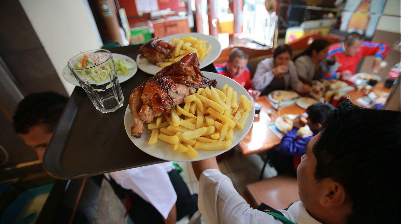 Pollo a la brasa: Negocio exquisitamente rentable