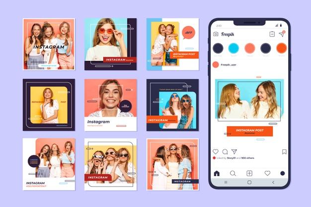Aprende cómo vender usando Instagram