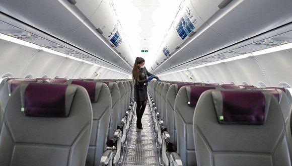 Conoce protocolo para viajes terrestre y aéreo