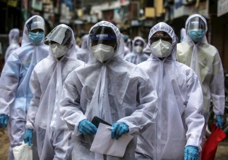 Moda: Ideas de negocio en tiempos de pandemia