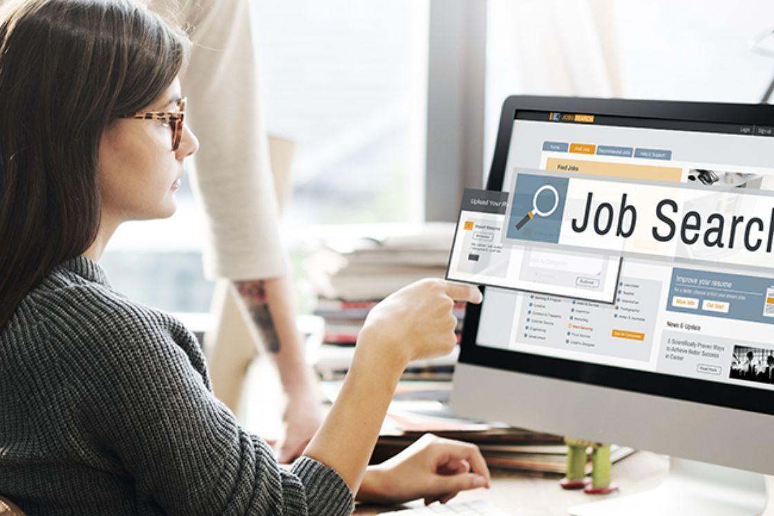 Post cuarentena: Páginas para buscar empleo
