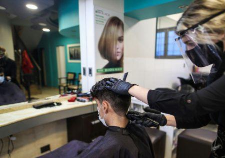COVID-19: Tips para salones de belleza