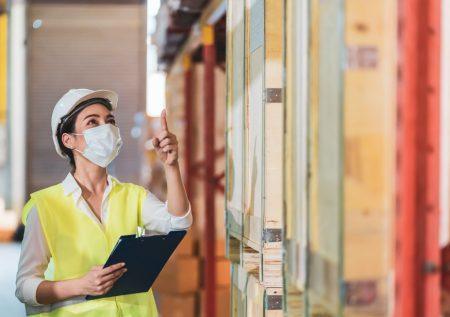 Fijan normas sanitarias para centros de labores