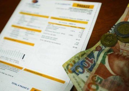 ¿Sabes cómo acceder al bono de electricidad?