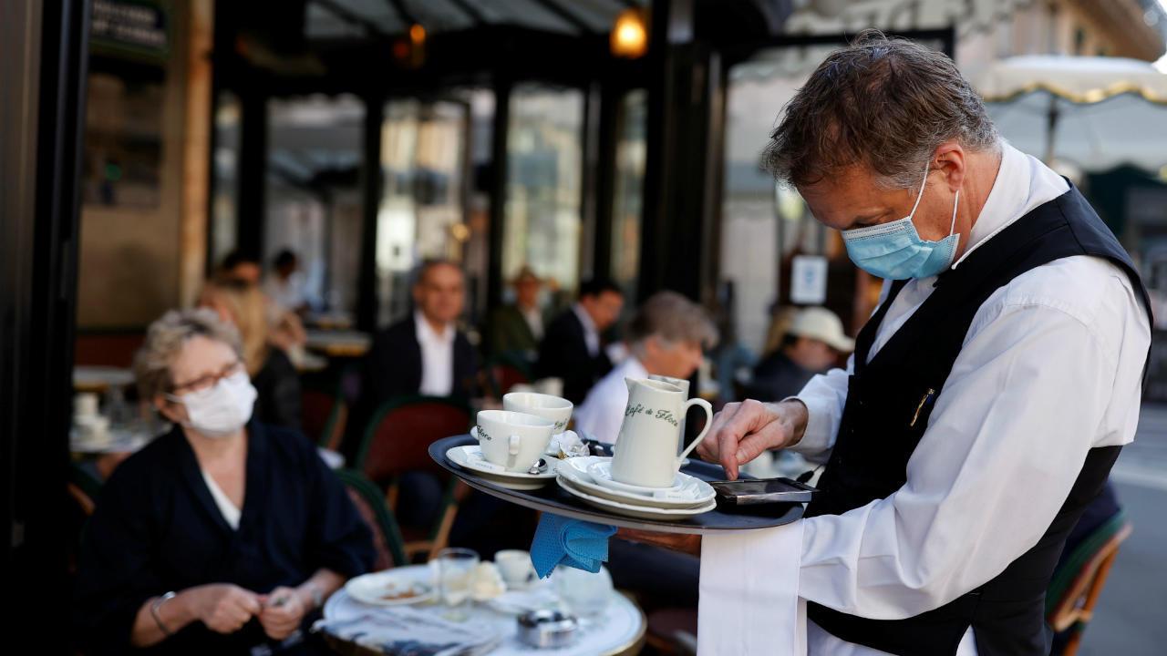 Restaurantes: Atención en salón irá en aumento