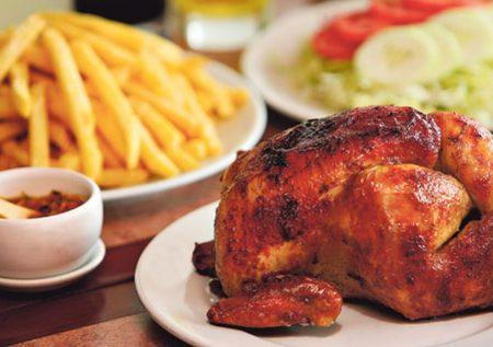 El rentable negocio del Pollo a la Brasa