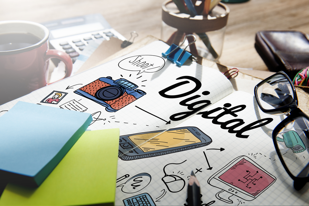 Estrategias de Marketing Digital para tu negocio