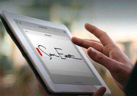 Empresas podrán acceder a firma digital