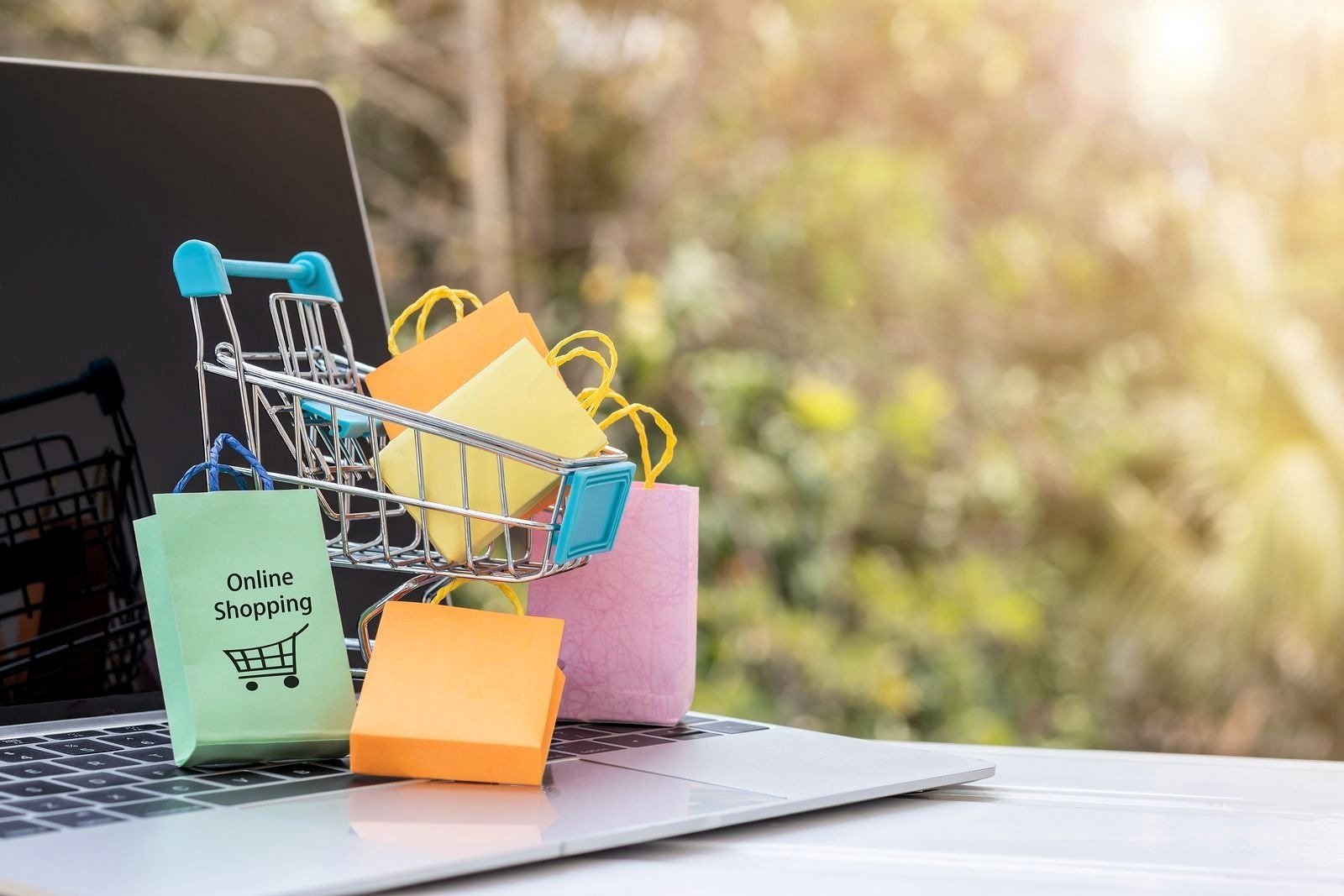 7 Pasarelas de pago para tu tienda online