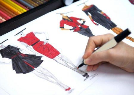 7 Apps para utilizar en diseño de modas