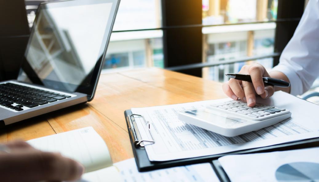 ¿Sabes cómo fraccionar la deuda tributaria?