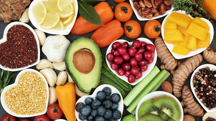 Tips para una dieta sana y económica