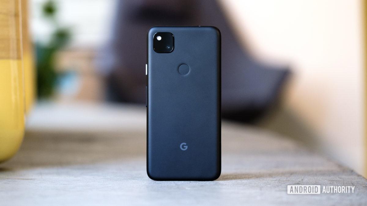 Smartphone: Novedades del Google pixel 4a