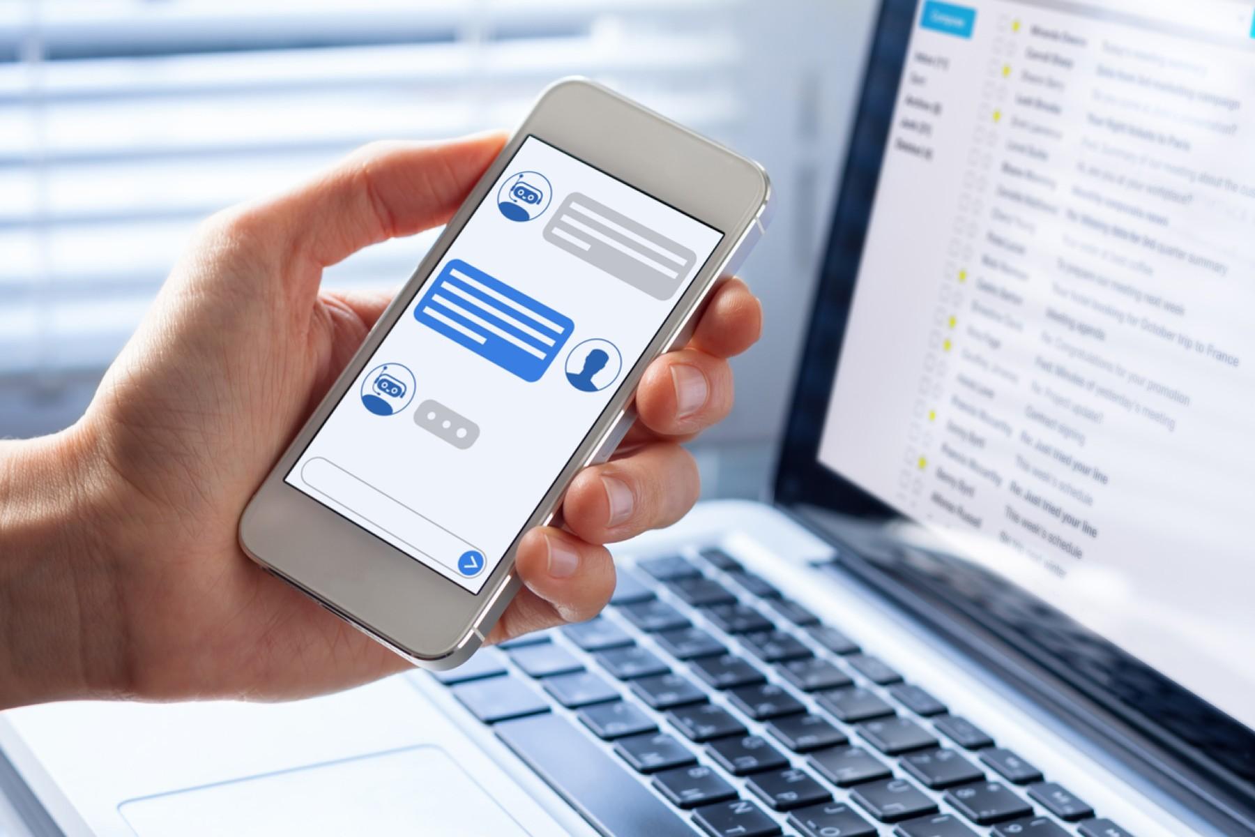 ¿Por qué usar Chatbots en tu negocio?