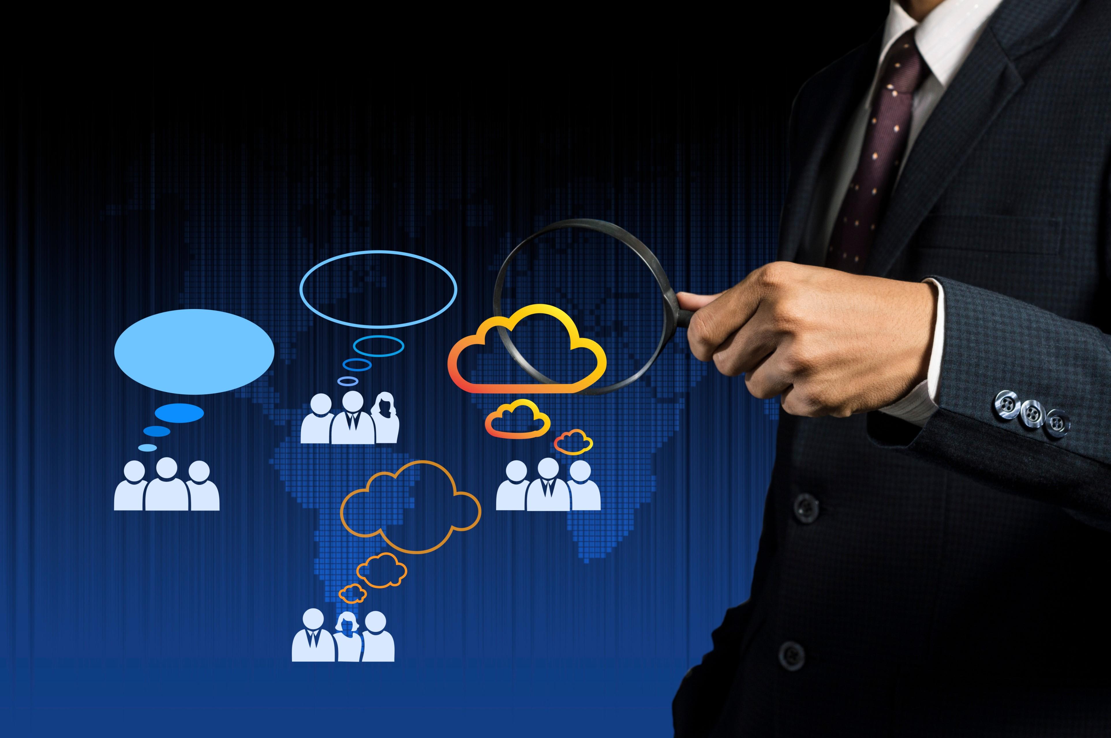 3 Consejos para definir tu cliente