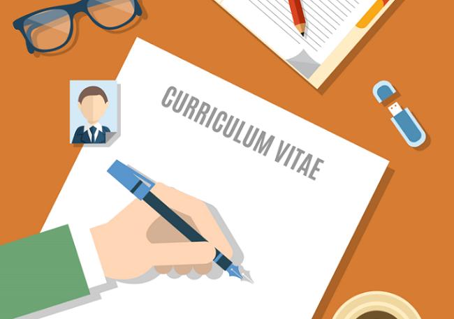 Lo que debes evitar en tu CV