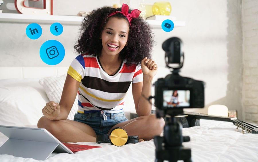 Live streaming para elevar ventas online