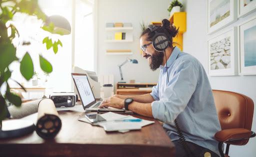 Trabajo remoto se amplía hasta julio 2021