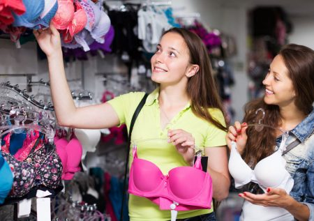 Cómo ganar dinero con negocio de lencería