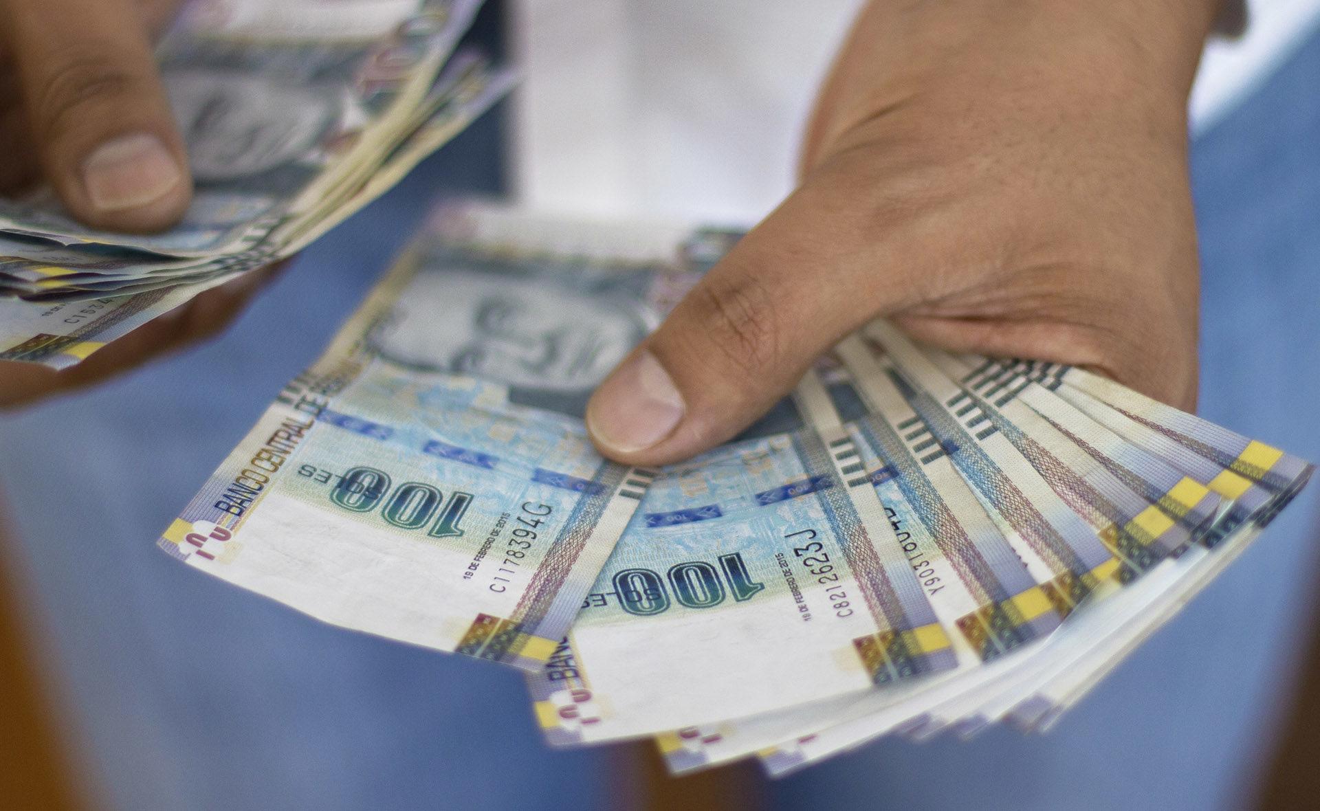 Proyecto de Ley para retirar más fondos de AFP