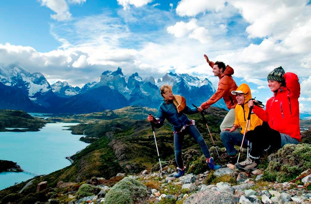 Turismo: Cómo ganar hasta S/. 100 mil