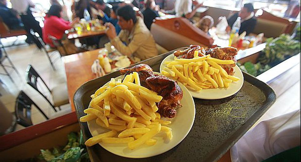 Restaurantes: Minsa a favor de menor aforo