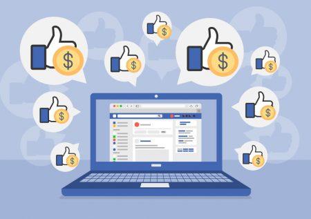 Facebook: Tips para ganar dinero con una página