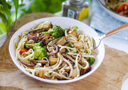6 Negocios de comida saludable
